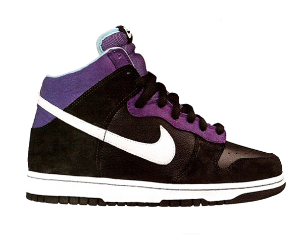 Temporada Gallina Aislar  Nike Dunk High SB – Heaven's Gate