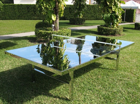 chromepingpongtable
