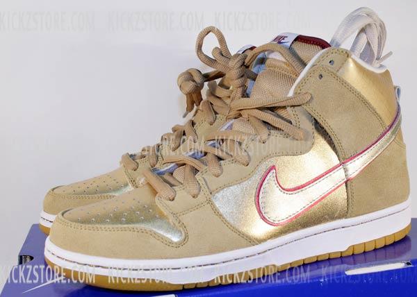 Eric Koston x Nike SB Thailand