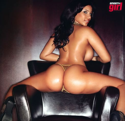 Amusing erica mena and cyn santana naked opinion