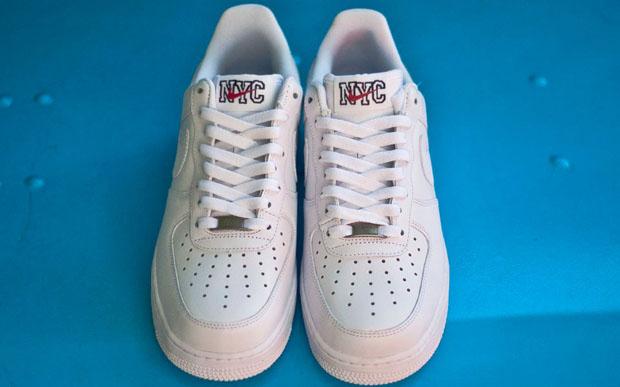 Nike Air Force 1 High Foamposite WhiteWhite | SneakerFiles