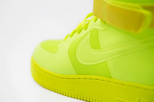 buy popular e1fc8 25d54 Nike Sportswear 2011 Fall Winter Air Force 1 Hyperfuse