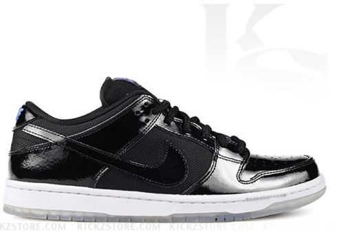 """new product 0c8d3 29152 Nike Dunk Low Pro SB """"Space Jams"""" Available   KickzStore.com"""