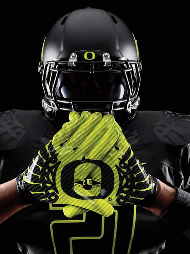 the sickest sports uniform ever  university of oregon NFL Iron On Patches NFL Iron On Appliques