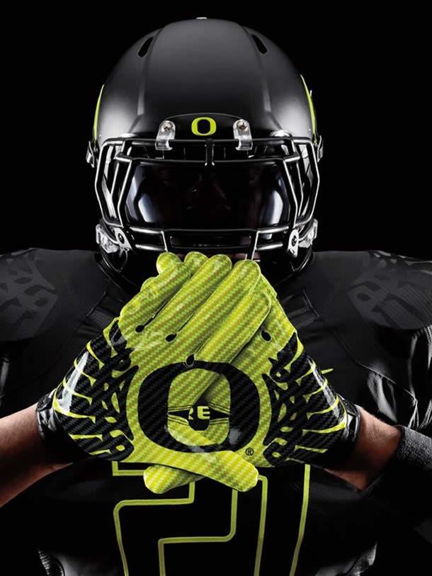 The Sickest EVER! University  – of Oregon Uniform Sports