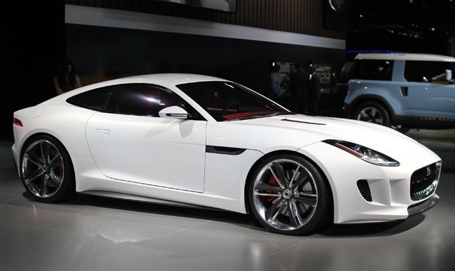 Jaguar cx 16 concept advertisements publicscrutiny Images